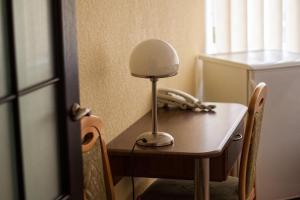 Отель Мир - фото 24