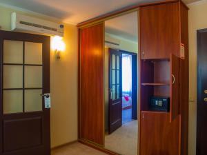 Отель Мир - фото 19