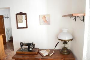 The Little Arch of Memory, Apartmány  Montepulciano - big - 8