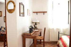 The Little Arch of Memory, Apartmány  Montepulciano - big - 37