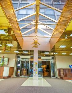 Отель Мир - фото 2