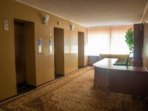 Отель Мир - фото 3