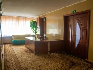Отель Мир - фото 4