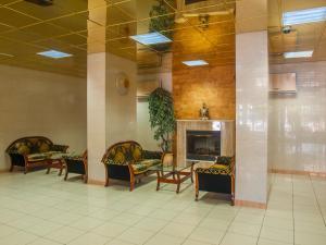 Отель Мир - фото 8
