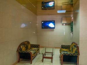 Отель Мир - фото 9