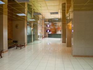 Отель Мир - фото 10
