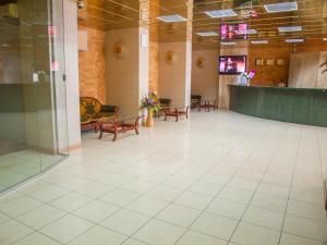 Отель Мир - фото 12