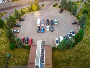 Отель Мир - фото 16