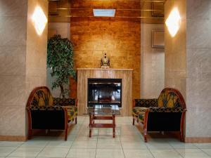 Отель Мир - фото 17