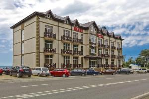 Гранд Отель Ривьера, Лермонтово