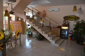 Отель Сеновал - фото 8
