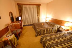 Hotel Dinara - фото 26