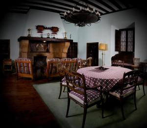 La Posada de Pradorey, Ferienhöfe  Ventosilla - big - 22