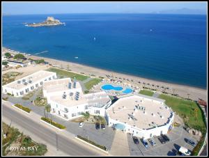Спа-отели Греции