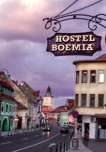 obrázek - Boemia Hostel