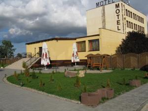 Motel Róża Wiatrów