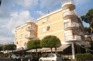 obrázek - Hotel Residence Riva Gaia