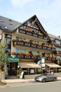 obrázek - Central-Hotel