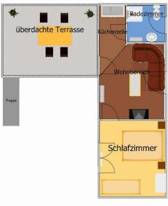 Apartment - Ground Floor 2
