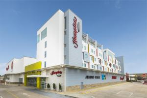 (Hampton By Hilton Valledupar)