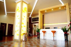 Xiamen North Railway Statioin Yajule Fast Hotel, Hotels  Xiamen - big - 14