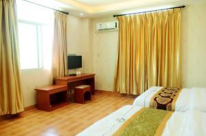 Xiamen North Railway Statioin Yajule Fast Hotel, Hotels  Xiamen - big - 13
