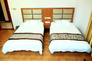 Xiamen North Railway Statioin Yajule Fast Hotel, Hotels  Xiamen - big - 15