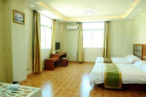 Xiamen North Railway Statioin Yajule Fast Hotel, Hotels  Xiamen - big - 6