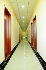 Xiamen North Railway Statioin Yajule Fast Hotel, Hotels  Xiamen - big - 3