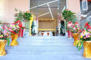 Xiamen North Railway Statioin Yajule Fast Hotel, Hotels  Xiamen - big - 17