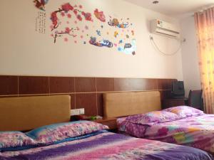 Zhangjiajie Weilei Hotel