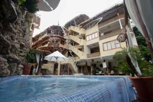 obrázek - Hotel Villas Las Azucenas
