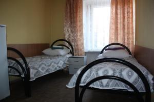 Гостиничный комплекс Университета - фото 7