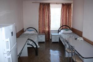 Гостиничный комплекс Университета - фото 14