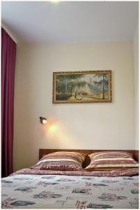 Отель Уют - фото 15