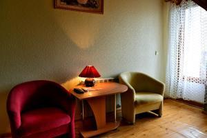 Отель Берег - фото 25