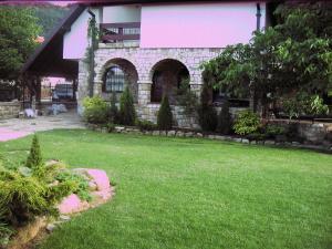 Villa Serz, Case vacanze  Bitola - big - 12