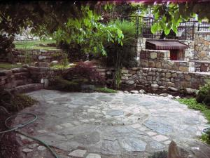Villa Serz, Case vacanze  Bitola - big - 10