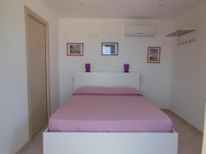 Appartamento Il Delfino, Apartmány  Taormina - big - 16