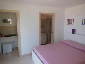 Appartamento Il Delfino, Apartmány  Taormina - big - 17