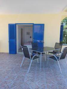 Appartamento Il Delfino, Apartmány  Taormina - big - 6