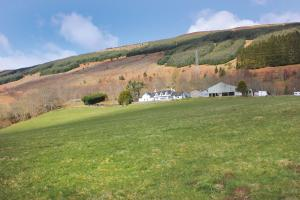 Boreland Loch Tay - Accommodation - Lawers