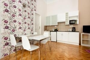Budapestay Apartments(Budapest)