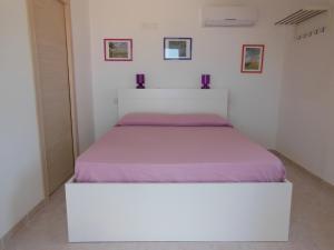 Appartamento Il Delfino, Apartmány  Taormina - big - 3