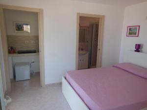 Appartamento Il Delfino, Apartmány  Taormina - big - 2