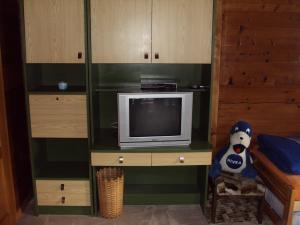 Heiderösli 1st Floor and Attic Apartment - Grächen