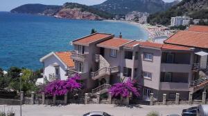 Apartments Abramovic