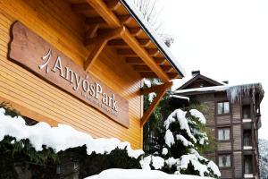 Aparthotel AnyosPark