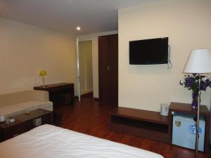 Tulip Villa Hotel, Szállodák  Hanoi - big - 15