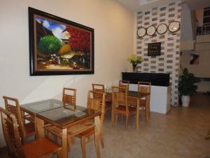 Tulip Villa Hotel, Szállodák  Hanoi - big - 13